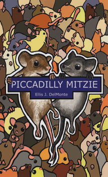 Cover of Picadilly Mitzie