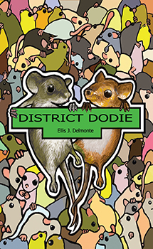 District Dodie Cover