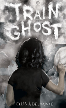 Cover of Train Ghost